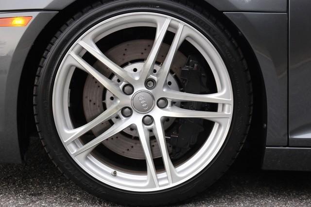 2011 Audi R8 Roadster 4.2L Mooresville, North Carolina 68