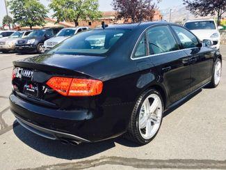 2011 Audi S4 Premium Plus LINDON, UT 3
