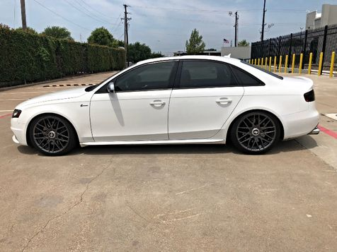 2011 Audi S4* Prestige* NAV* BU Cam* Lots of Upgrades* EZ Finance*** | Plano, TX | Carrick's Autos in Plano, TX