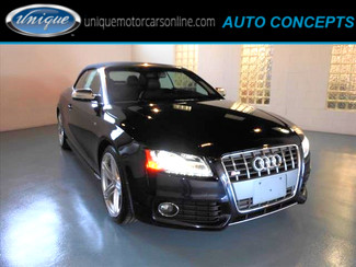 2011 Audi S5 Prestige Bridgeville, Pennsylvania 6