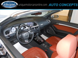 2011 Audi S5 Prestige Bridgeville, Pennsylvania 33