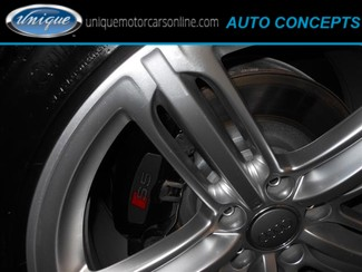2011 Audi S5 Prestige Bridgeville, Pennsylvania 44