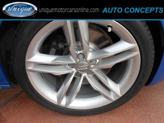 2011 Audi S5 Prestige Bridgeville, Pennsylvania 29