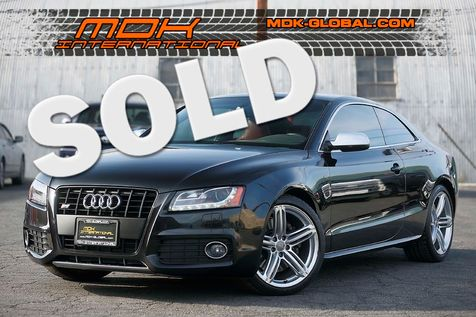 2011 Audi S5 Prestige - B/O Sound - Carbon in Los Angeles