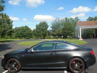 2011 Audi S5 Prestige Leesburg, Virginia