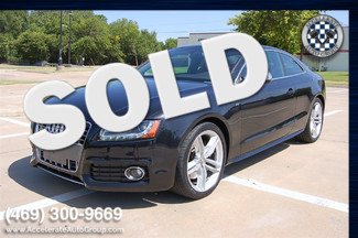 2011 Audi S5 V8 Premium Plus ONLY 18,204 MILES! in Rowlett