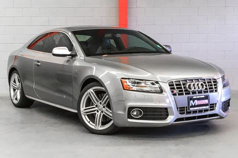 2011 Audi S5 Premium Plus in Walnut Creek