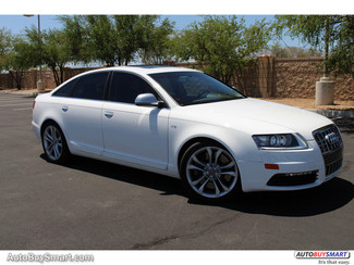 2011 Audi S6 in Las Vegas, NV