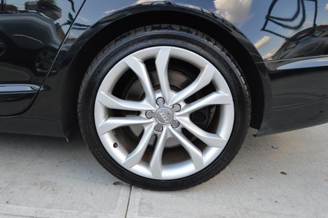 2011 Audi S6 Prestige Richmond Hill, New York 10
