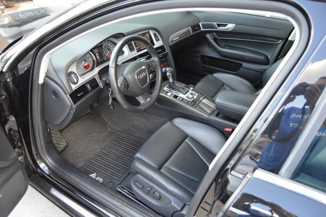 2011 Audi S6 Prestige Richmond Hill, New York 16