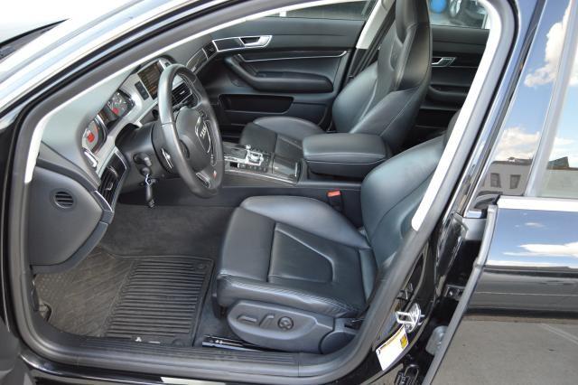2011 Audi S6 Prestige Richmond Hill, New York 17