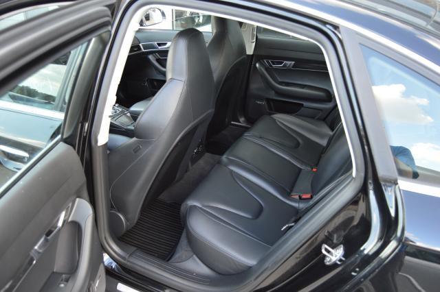 2011 Audi S6 Prestige Richmond Hill, New York 22