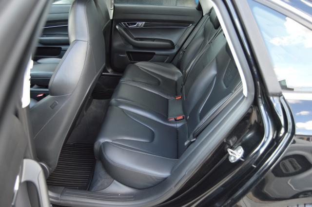 2011 Audi S6 Prestige Richmond Hill, New York 23