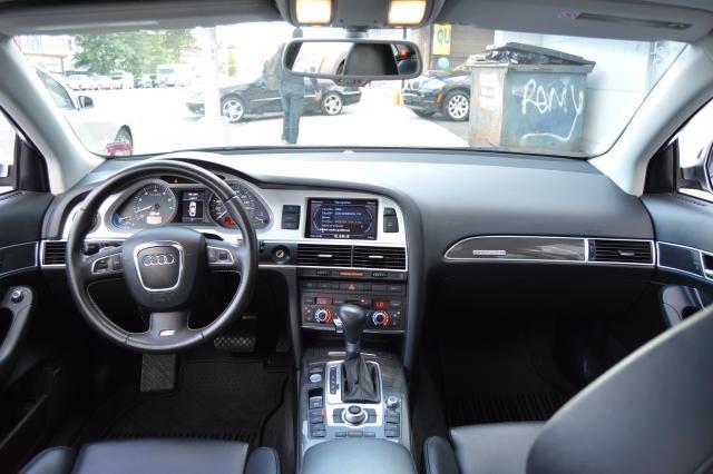 2011 Audi S6 Prestige Richmond Hill, New York 27