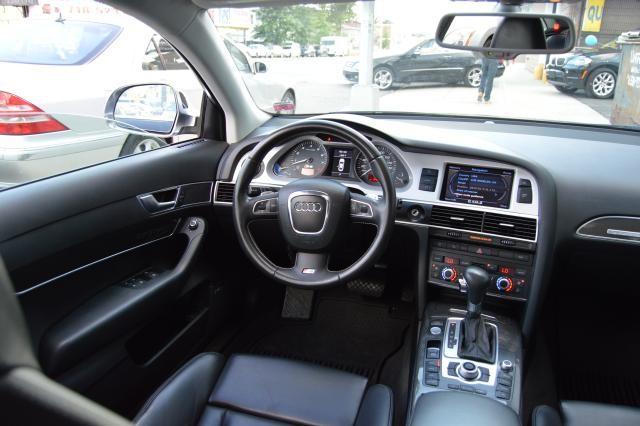 2011 Audi S6 Prestige Richmond Hill, New York 28