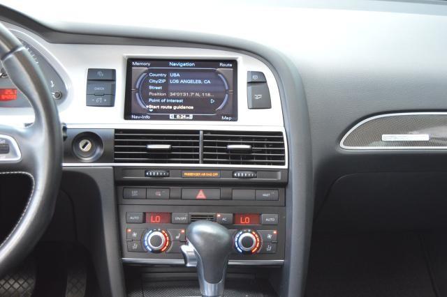2011 Audi S6 Prestige Richmond Hill, New York 30