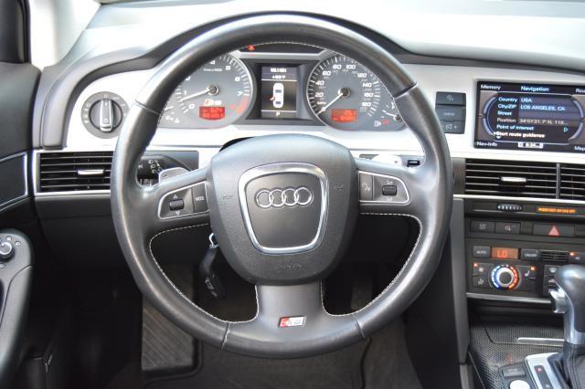 2011 Audi S6 Prestige Richmond Hill, New York 31