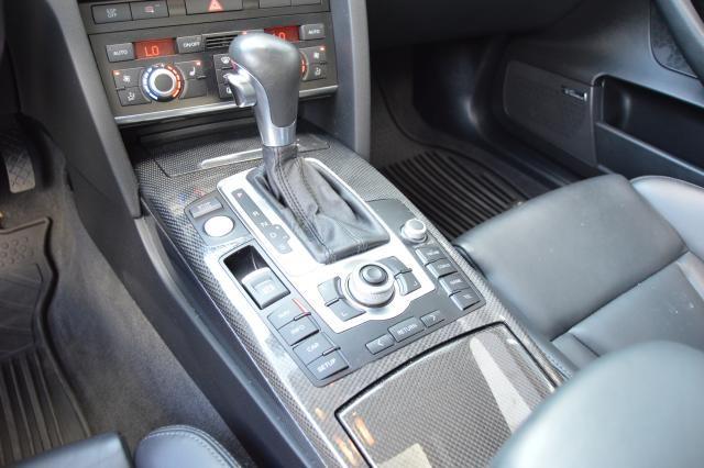 2011 Audi S6 Prestige Richmond Hill, New York 32