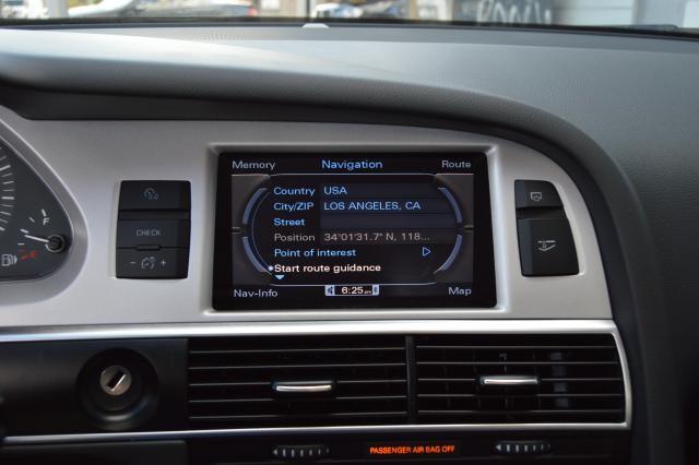 2011 Audi S6 Prestige Richmond Hill, New York 36
