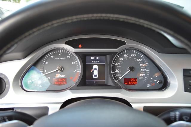 2011 Audi S6 Prestige Richmond Hill, New York 40