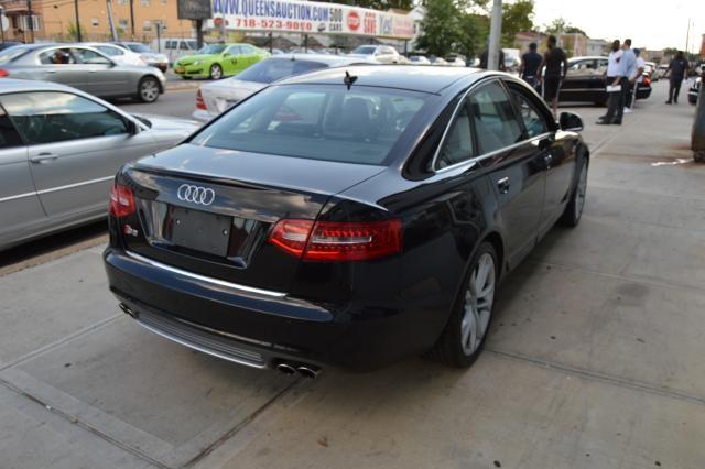 2011 Audi S6 Prestige Richmond Hill, New York 6