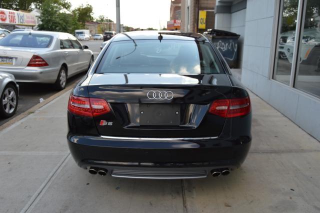 2011 Audi S6 Prestige Richmond Hill, New York 8