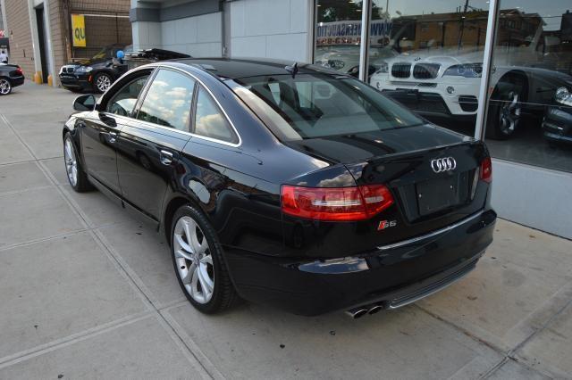 2011 Audi S6 Prestige Richmond Hill, New York 9