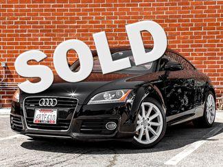 2011 Audi TT 2.0T Prestige Burbank, CA