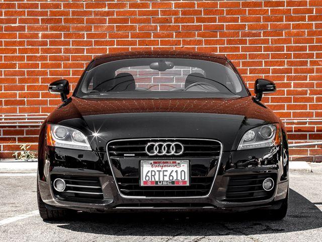 2011 Audi TT 2.0T Prestige Burbank, CA 1