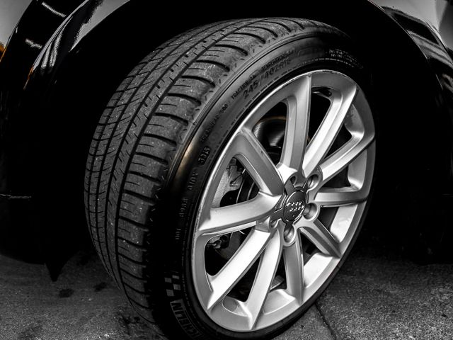 2011 Audi TT 2.0T Prestige Burbank, CA 10