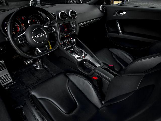 2011 Audi TT 2.0T Prestige Burbank, CA 19