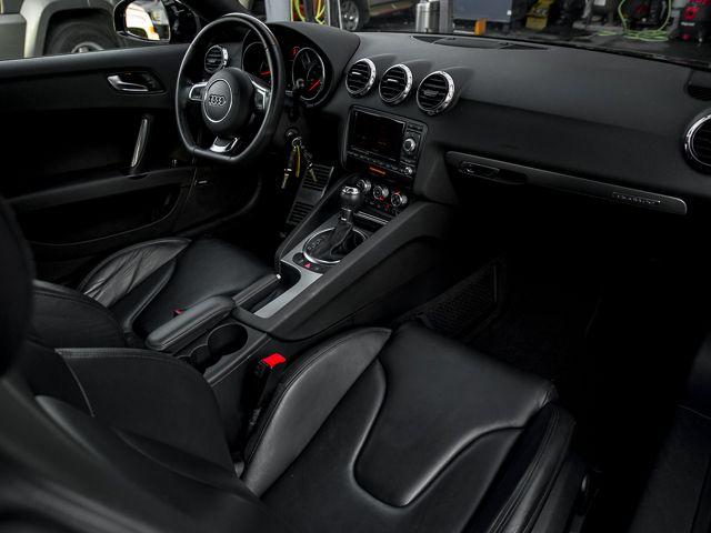 2011 Audi TT 2.0T Prestige Burbank, CA 22