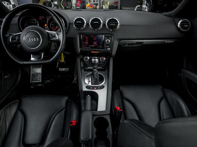2011 Audi TT 2.0T Prestige Burbank, CA 24