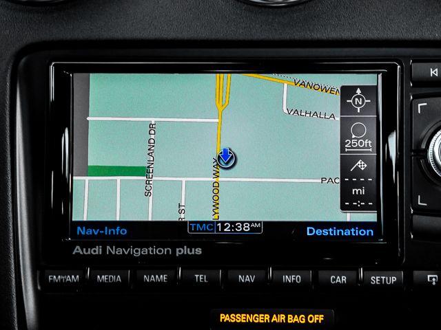 2011 Audi TT 2.0T Prestige Burbank, CA 25