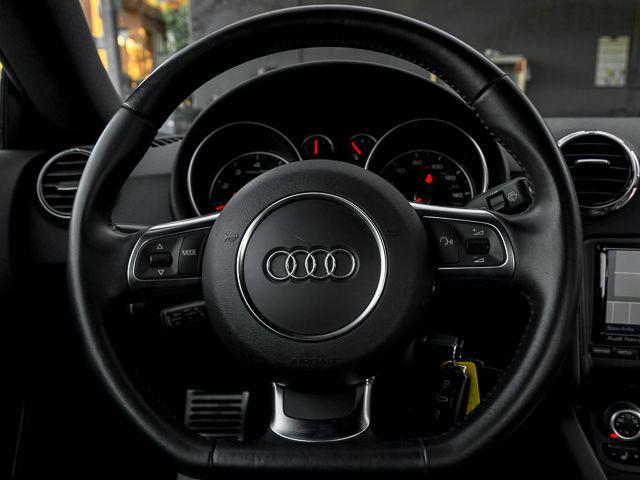 2011 Audi TT 2.0T Prestige Burbank, CA 26
