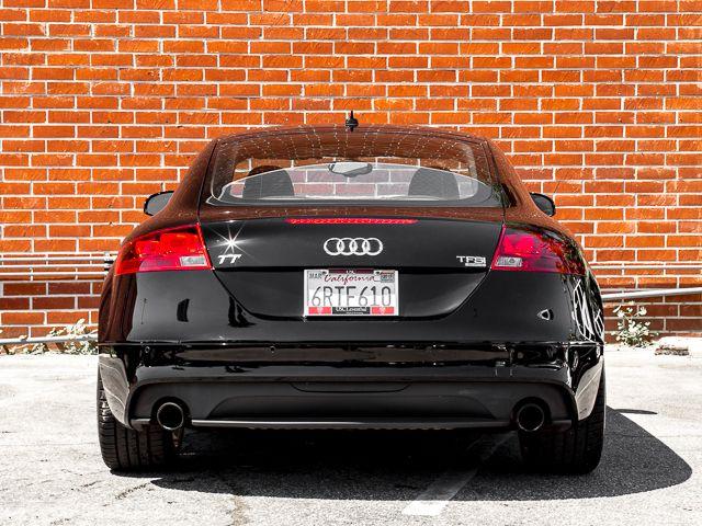 2011 Audi TT 2.0T Prestige Burbank, CA 4