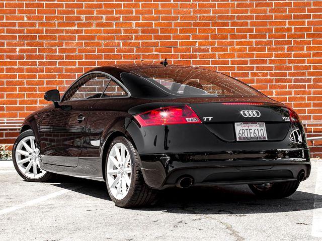 2011 Audi TT 2.0T Prestige Burbank, CA 5