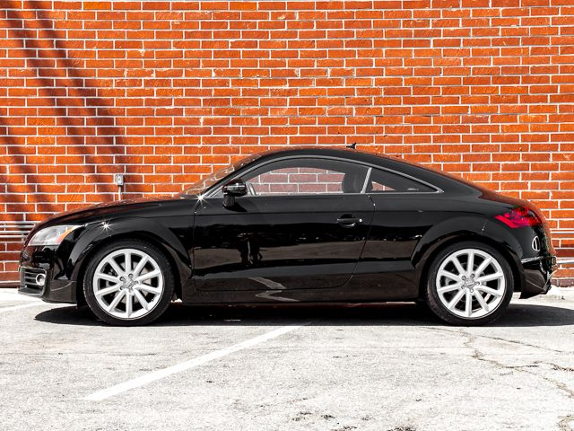 2011 Audi TT 2.0T Prestige Burbank, CA 6