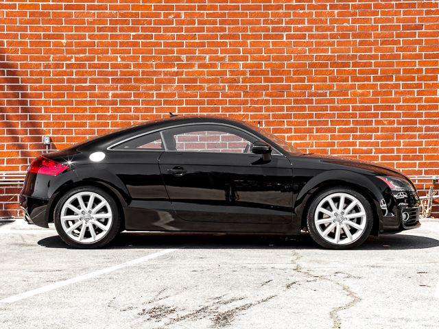 2011 Audi TT 2.0T Prestige Burbank, CA 7