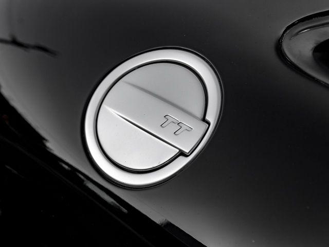 2011 Audi TT 2.0T Prestige Burbank, CA 8