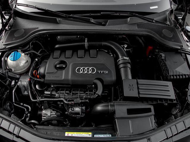2011 Audi TT 2.0T Prestige Burbank, CA 9