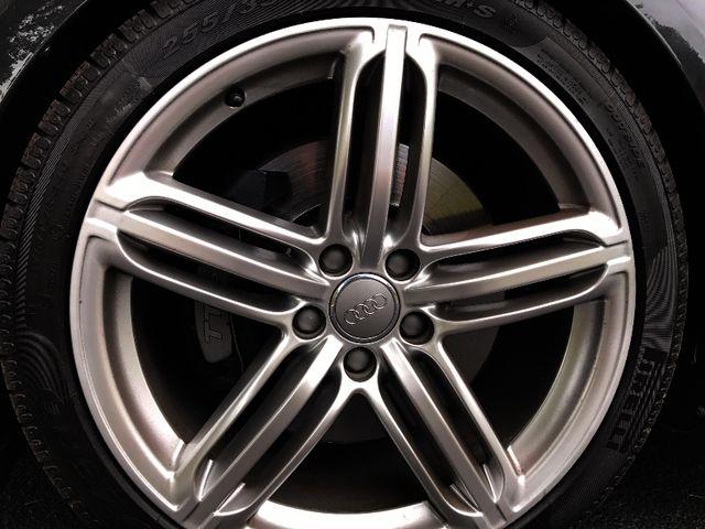 2011 Audi TTS 2.0T Prestige Leesburg, Virginia 41