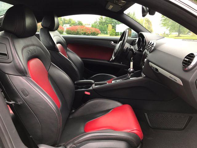 2011 Audi TTS 2.0T Prestige Leesburg, Virginia 15