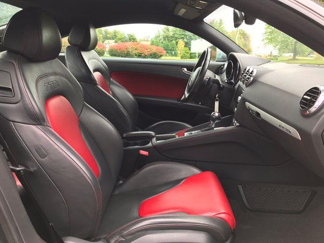 2011 Audi TTS 2.0T Prestige Leesburg, Virginia 16