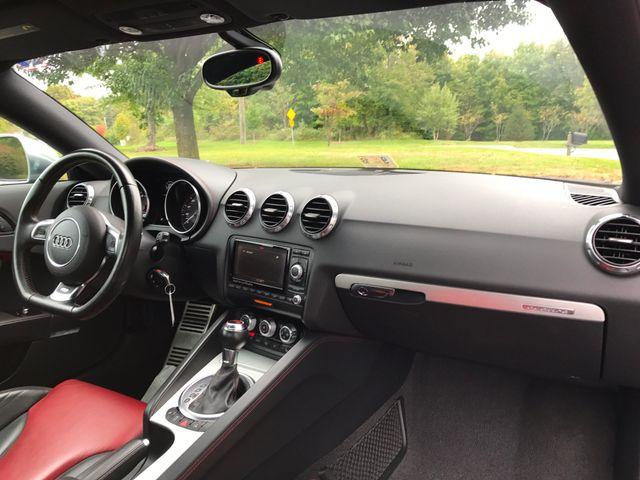 2011 Audi TTS 2.0T Prestige Leesburg, Virginia 18