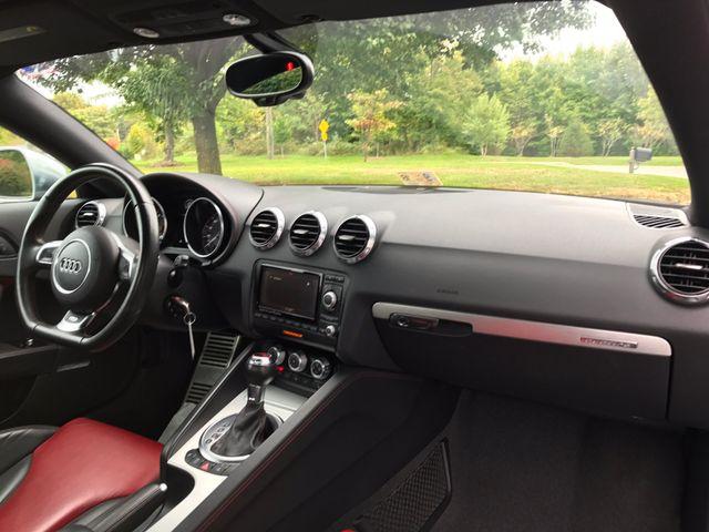 2011 Audi TTS 2.0T Prestige Leesburg, Virginia 19