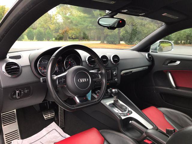 2011 Audi TTS 2.0T Prestige Leesburg, Virginia 20