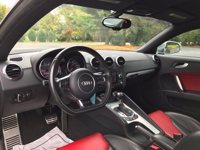 2011 Audi TTS 2.0T Prestige Leesburg, Virginia 21