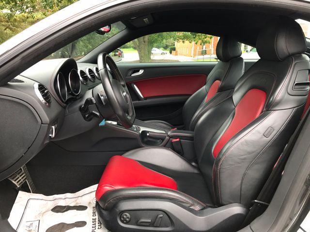 2011 Audi TTS 2.0T Prestige Leesburg, Virginia 23
