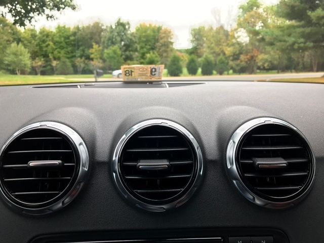 2011 Audi TTS 2.0T Prestige Leesburg, Virginia 34